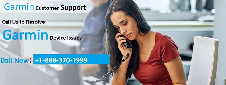garmin customer support number