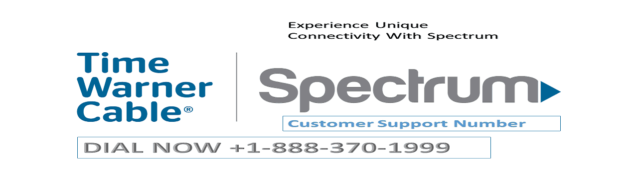 SPECTRUM CUSTOMER SUPPORT